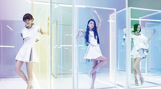 Perfume LEVEL3詳細情報一挙解禁!