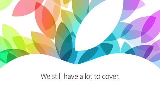 Appleスペシャルイベント開催直前!同時通訳中継はこちら!!