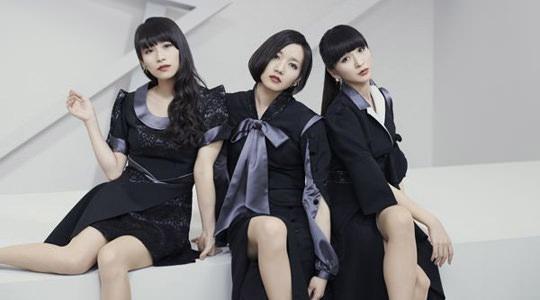 Perfume ドラマ「都市伝説の女」主題歌:Sweet Refrainが11/27に発売決定!!